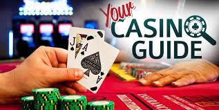 your casino guide
