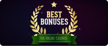 best bonuses